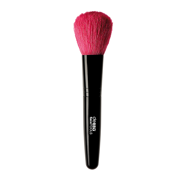 <p><strong>face</strong>TOOLS<strong> POWDER BRUSH</strong></p>