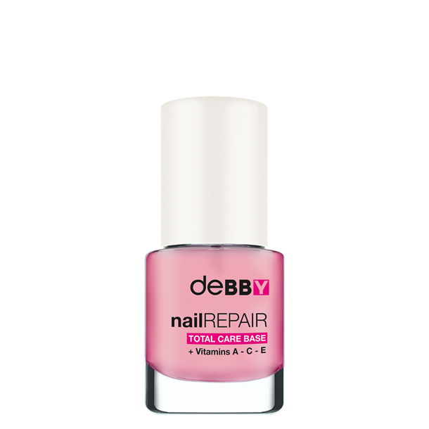 <p><strong>nail</strong>REPAIR <strong>TOTAL CARE BASE</strong></p>