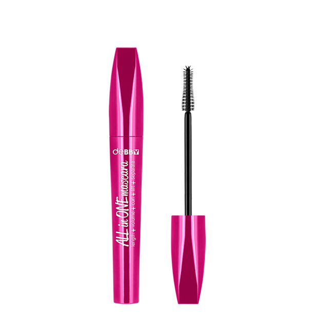 <p><strong>ALL in ONE</strong> Mascara</p>